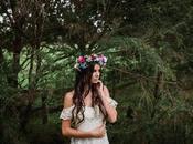 Free Spirits Gypsy Souls Simple Bohemian Wedding Inspiration