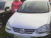 Owning Volkswagen Golf Years