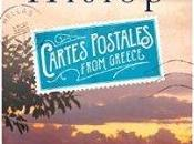 Talking About Cartes Postales From Greece Victoria Hislop with Chrissi Reads