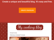 Start Stunning Blog with Google Blogger 2017.
