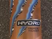 Today's Review: Monster Hydro Tropical Thunder