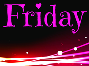 Fabulous Friday August 2017