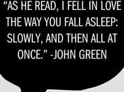 What Reading Fault Stars
