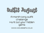 Outfit August 2017 Twenty Five
