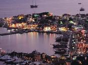 Explore Turquoise Coast From Mediterranean Aegean Sea, Turkey