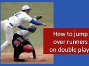 Jump Over Runners Double Plays
