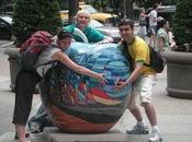Touring York City: Central Park Landmarks Need