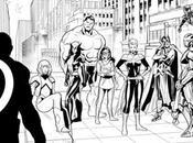 First Look Generations: Wilson Captain America Steve Rogers