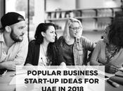 Popular Business Start-up Ideas 2018