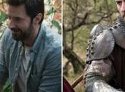 Richard Armitage Brain Fire Pilgrimage