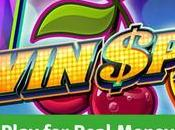 NetEnt's Twin Spin Slot Review
