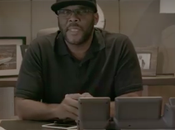 Tyler Perry Donates $250,000 Joel Osteen Beyonce's Pastor's Church Houston [VIDEO]