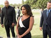 First Look: Long Shay Mosley NCIS Angeles
