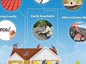 Choose Wisely: What Makes Ideal Roofer?