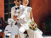 Gorgeous Destination Wedding Italy Fabienne Fabio