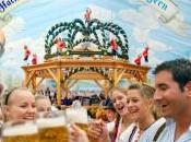 September Brings Oktoberfest Munich
