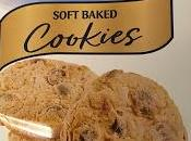 Today's Review: Bounty Soft Baked Cookies