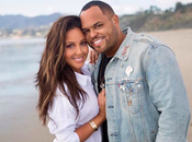"Quick Quote: Adrienne Bailon Marriage ""I'm Having Time Life"""
