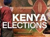 Good News from Kenya