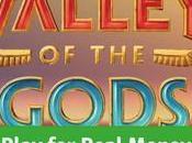 Valley Gods Slot Yggdrasil Released!