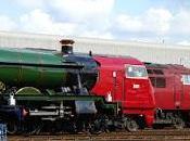 Change! Maintaining Trains Common