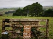 Relaxed Rustic Family Farm Wedding