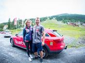 Interview Athlete, Matts Olsson!