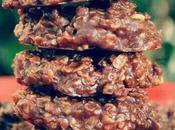 Bake Coconut Oatmeal Cookies Using Merit Extra Virgin
