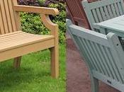 Composite Garden Furniture