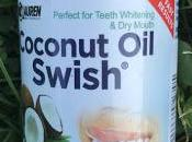 Coconut Swish