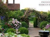 Book Review: Secret Gardens East Anglia Barbara Segall