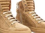 Voyage Cool: Grand Belmondo High Sneaker