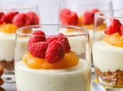 Frugal Feasts (Lemons)- Lemon Cheesecakes