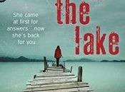 Lost Lake A.J. Waines
