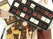 'Real' Chocolate Palette with Planète Chocolat