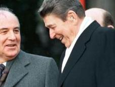 Movie Review: 'The Reagan Show'