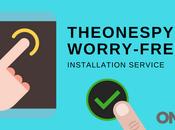 Worry-Free Installation Service