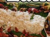 Boodle Fight Sungayan Grill Floating Restaurant Taste Bolinao.