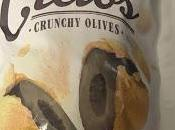 Today's Review: Cielos Crunchy Olives