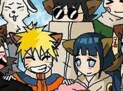 Jutsu Used Ninja Konoha Naruto