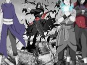 Orochimaru's Classic Battle Naruto Online
