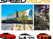 SPEEDVEGAS Offers Unforgettable Exotic Driving Experience