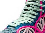 Shoe PUMA Sophia Webster Pearl Cage High Sneakers
