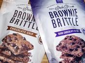 Have Gluten Sensitivity? Gluten-Free Brownie Brittle