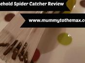 Household Spider Catcher Review