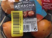 Marks Spencer Achachas Fruit Review