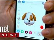 Move Over Emoji, Here Comes Animoji