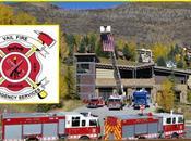 FIRE LIEUTENANT Town Vail (CO)