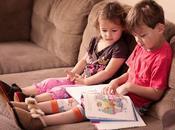 Cozy 'Sparky' Children's Sheepskin Slippers