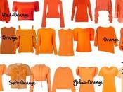 Orange Will Never Black